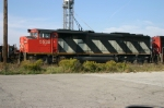 CN 5528 SD 60F